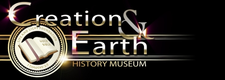 Creation and Earth History Museum, Santee CA 92071