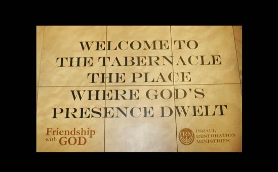Tabernacle 21